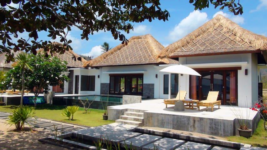 Star Sand Beach Resort - 2 Bedroom Villa with Pool