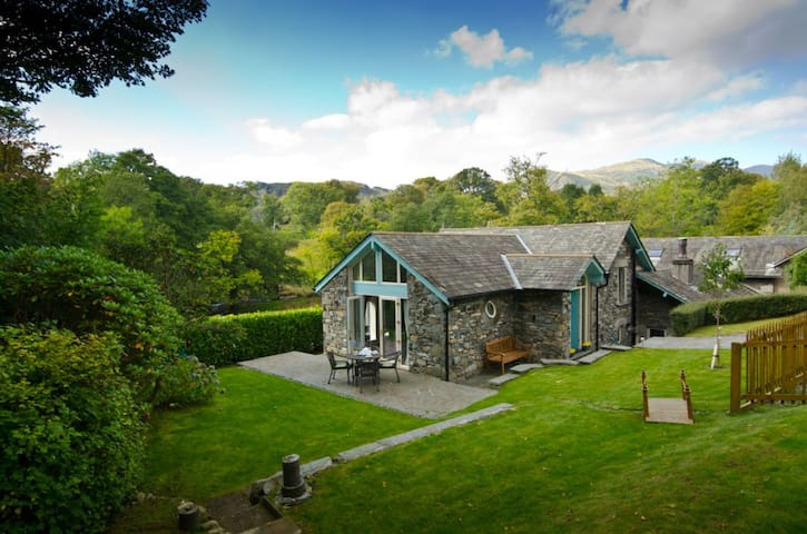 Overbeck, Ambleside