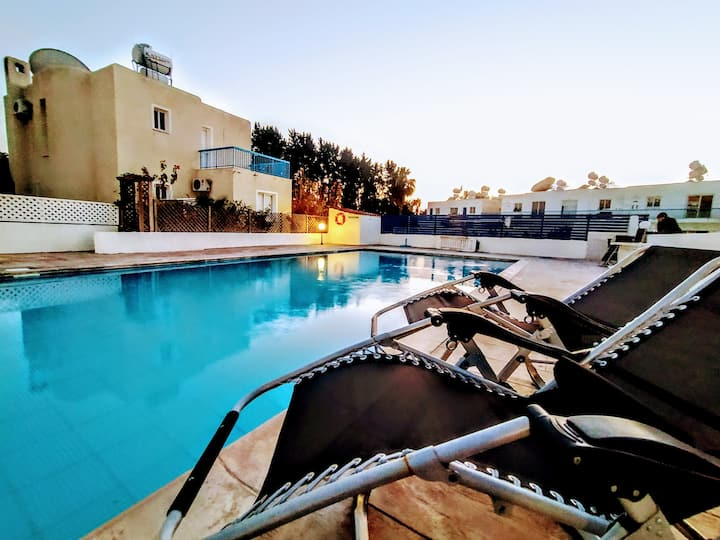 Paros Gardens 2 Bedroom Apartment