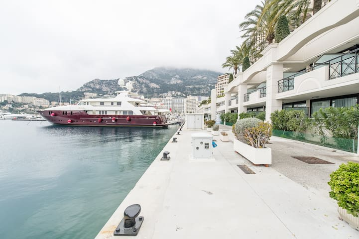 Residence 4**** aux portes de Monaco - Cap-d'Ail
