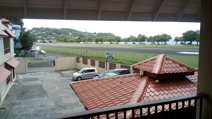 Beach Views Apartment A