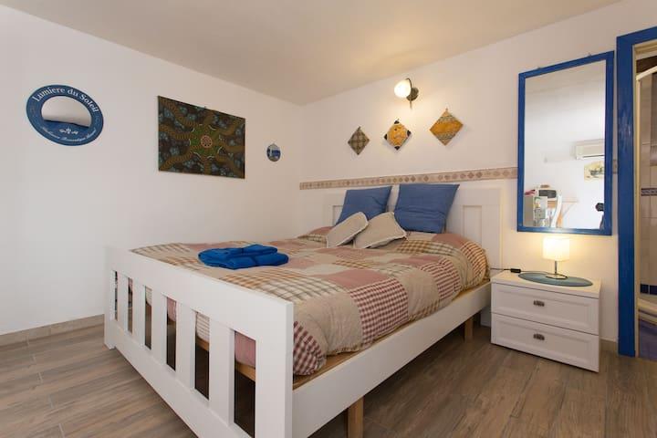 nice villa in mondello beach - ปาแลร์โม่ - อพาร์ทเมนท์