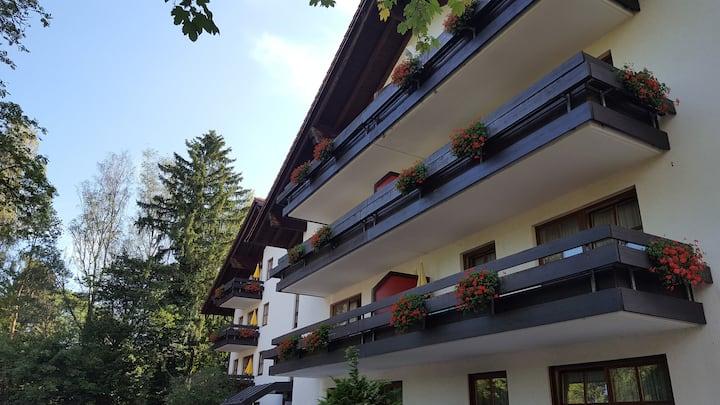 Appartement Hotel Hölzl***