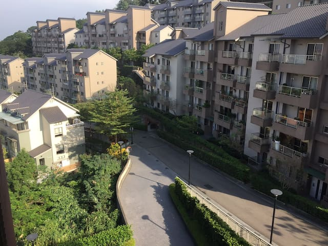 Your cozy Apartment, EZ live EZ go! - Zhonghe District - 公寓