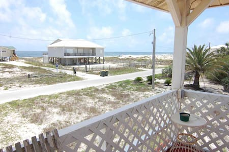 Fall Weeks Available! Gulf Views, Pet Friendly