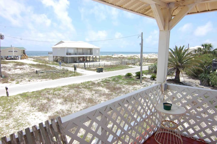 Spring break Available! Gulf Views, Pet Friendly