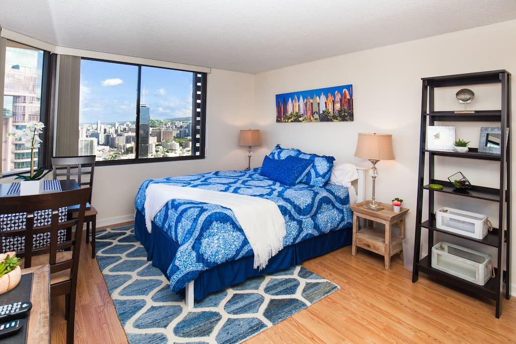 Studio Apartments For Rent Honolulu