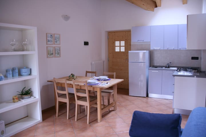 BEAUTIFUL APARTMENT IN TRENTINO  8 - Ossana - Huoneisto