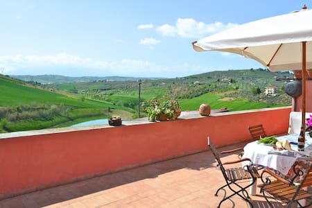 Abruzzo Pescara holiday Singlehouse - Collecorvino