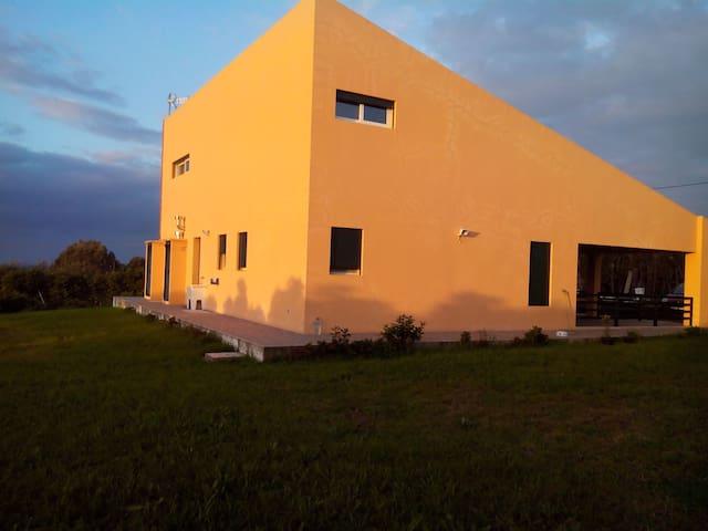 Cottage House - Ribeira Grande - Casa