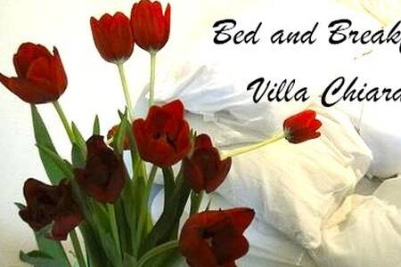 B&B Villa Chiara (camere private) - Vigonza - Bed & Breakfast