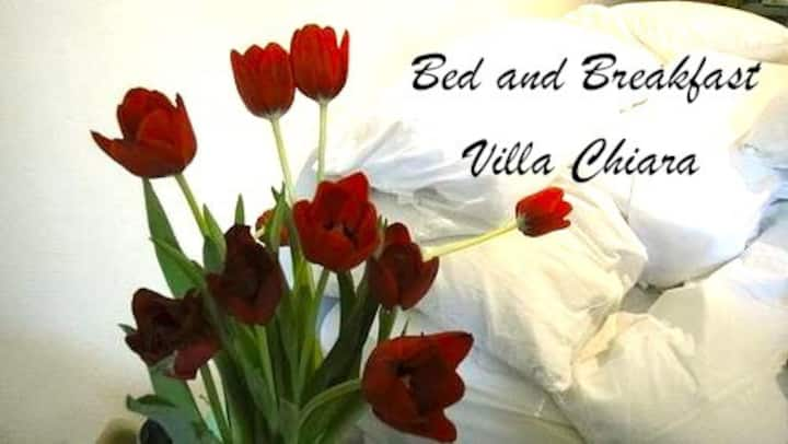 B&B Villa Chiara (camere private)