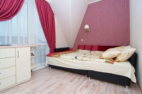 Комната #1 в частном доме