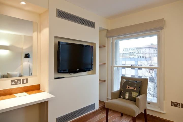 1 Bedroom - Farringdon/Clerkenwell
