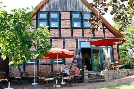 Ferienwohnungen in Niedersachsen  - Hohnhorst