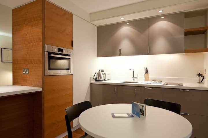 Farringdon/ Clerkenwell - 1 Bedroom Apartment