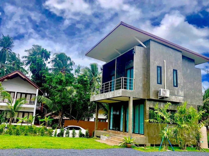 Aonang Modern Hill (2 bedrooms + Sofabed)