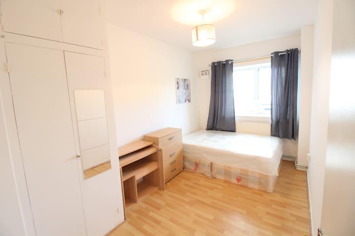 Lovely Double in London Zone 2 - Perk4 - Londres - Apartamento