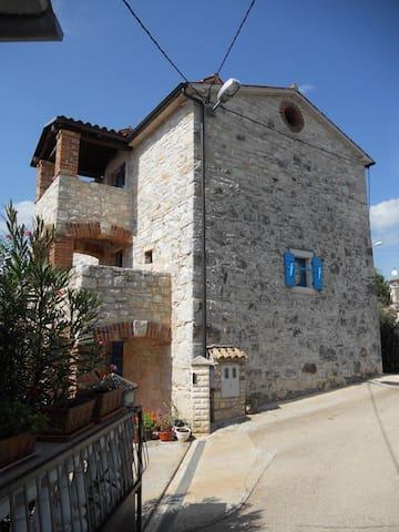 Apartment Katja - Poreč, Kirmenjak - Casa