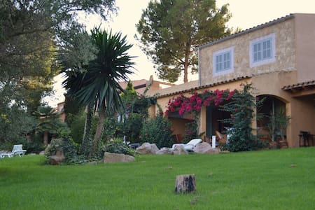 Finca rustica in exclusive location - Son Servera