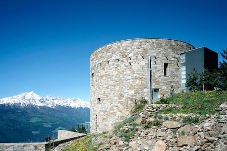 Turmchalet  - San Martino Al Monte - Villa