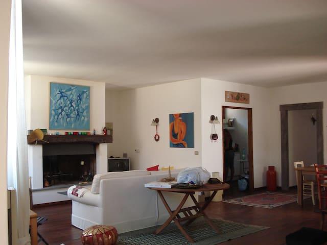 TUSCANIA  città ETRUSCA - Tuscania - House