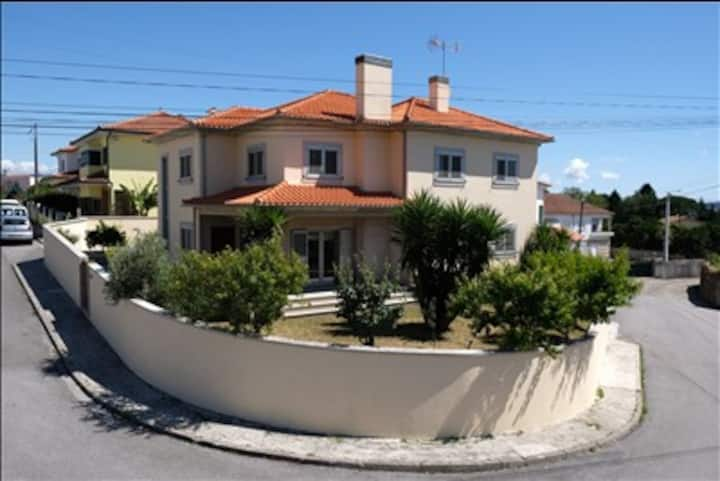 Branco House - Viana do Castelo,tradicional family