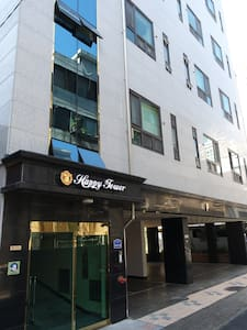 Best for Price per value! 3min from MTR - Bongcheon-dong, Seoul