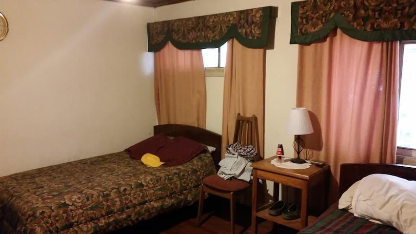 habitación privada con baño individ - San Javier - Apartment