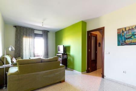 Alquilo habitación largas estancias - Jerez de la Frontera