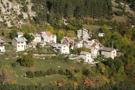 Maison de village - Saint-André-les-Alpes - Řadový dům