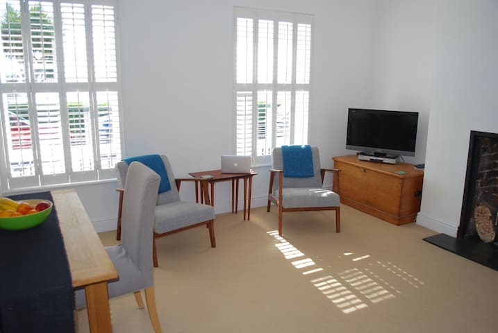 Beautiful beachside apartment - Broadstairs