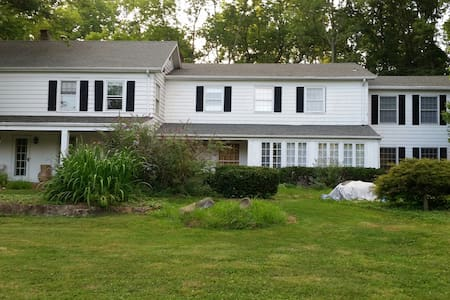 Gorgeous Home / Basking Ridge - Bernards - Σπίτι