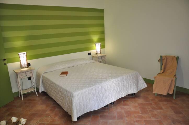 Appartamento Lami - Empoli - Lägenhet