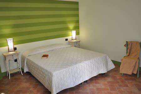 Appartamento ideale per vacanze in Toscana - Apartment
