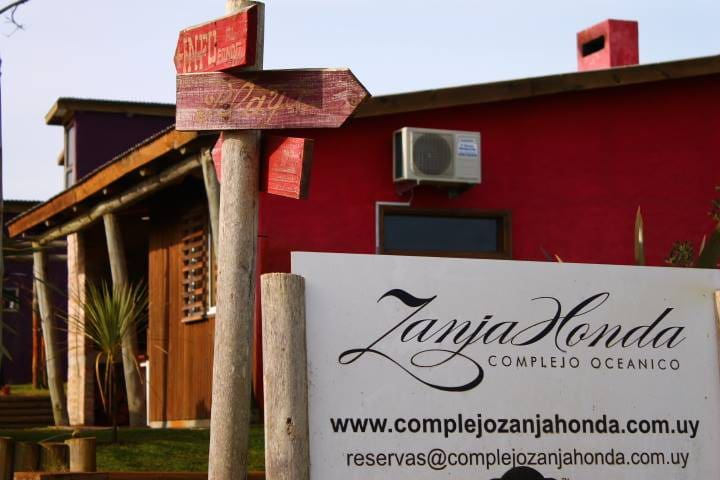Complejo Zanja Honda, Cabañas - La Paloma - Cottage
