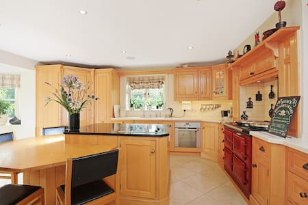 Absolutely stunning COTSWOLD home - books up fast - Winchcombe - บ้าน