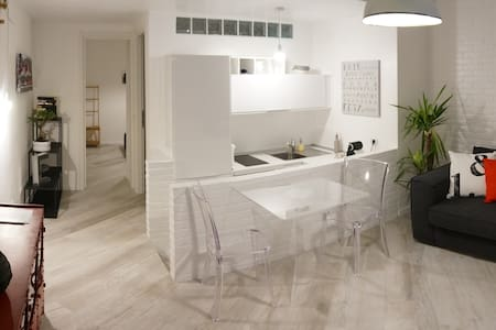 RedChili Luxury 40m Apt in Parma - Parma - Apartamento