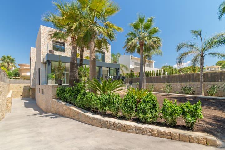 Can Torrens Riera Beach  5*Home Mallorca