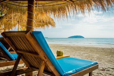 Columbus Otres Beach 2 - Krong Preah Sihanouk