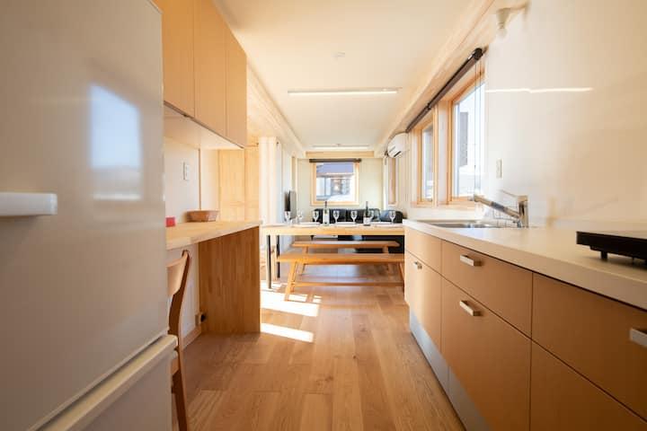 Himawari #2 - Great value Niseko accommodation