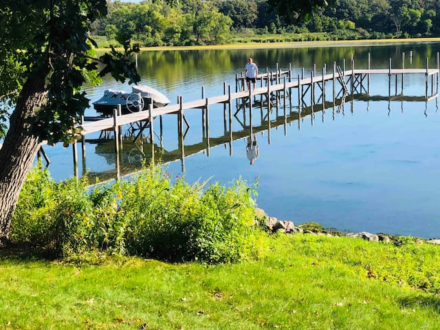 East Lake Okoboji - Nooks on the Narrows