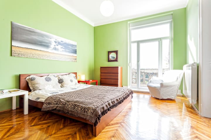 Kalemegdan, 3 BEDROOM APARTMENT