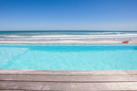 Perfect December Beach Getaway - Cape Town