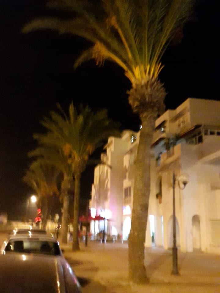 Large tourisme apartment in Yasmine Hammamet