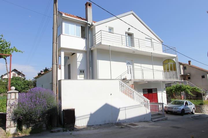 Apartman Budimčić
