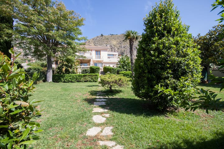 New! great stay in Mondello Beach - Palermo - House
