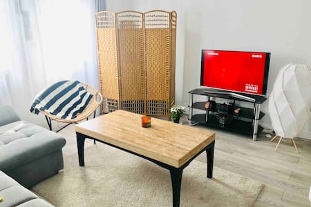 A cosy room SE25, 25mins train to central LNDN