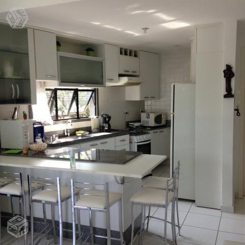 Porto Real Resort - Apto 3 suítes - Mangaratiba - Pis