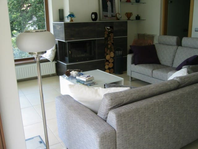 Relax in Balatonalmádi! - Balatonalmádi - House